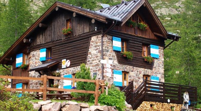 Die 5 beliebtesten Restaurants und Hütten 2013