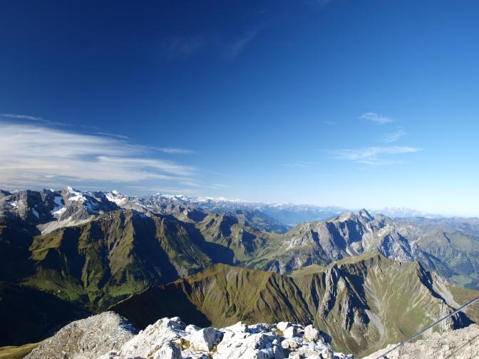 Tiroler Charme in einem Dorf der Bergsteiger