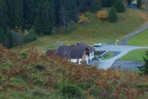 Berggasthof Millrütte