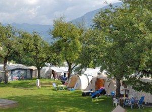 heidis camping
