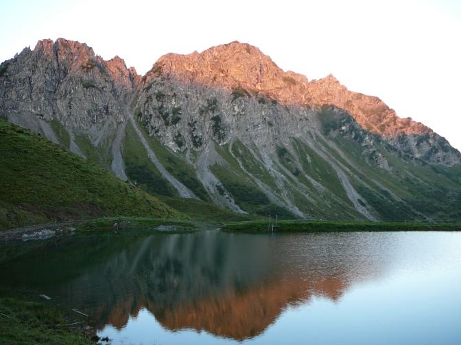 Camping: Grosswalsertal Camping – Urlaub im Biosphärenpark