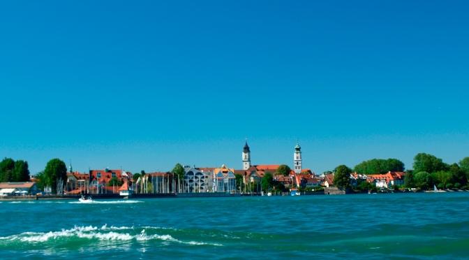 Lindau – Perle am Bodensee