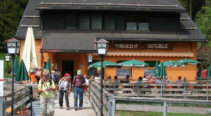 Riedstüble Möggers