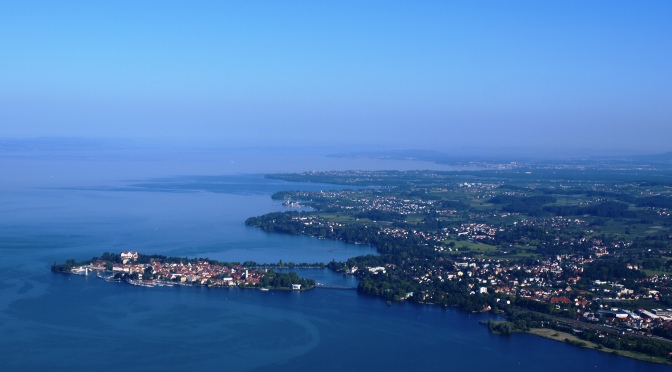 Berggasthof Stadler – Genießen mit Blick auf den Bodensee