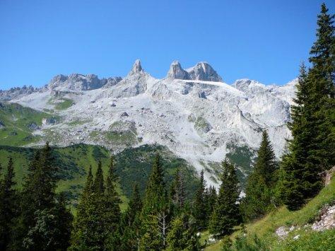Gewinnspiel Vorarlberg