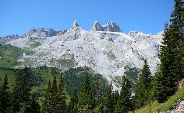 Urlaub im schönen Montafon – Gewinner des Gewinnspiels