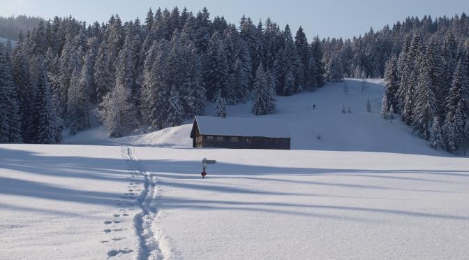 Advents-Urlaub mit der Familie in Vorarlberg – Winter Top Angebote