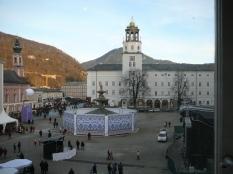Salzburg: Mozart, Festspiele, aber noch viel mehr…