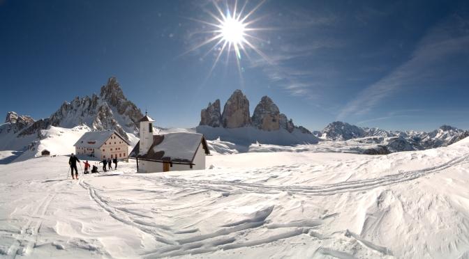 Urlaub vom Feinsten bei den Drei Zinnen – Sporthotel Tyrol